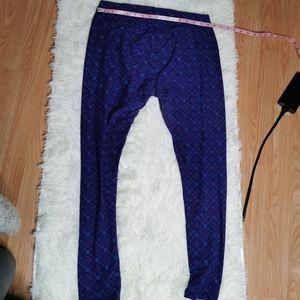 LuLaRoe Pants - Comfy leggings